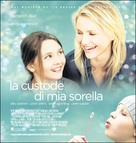 My Sister's Keeper - Swiss poster (xs thumbnail)