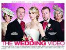 The Wedding Video - British Movie Poster (xs thumbnail)