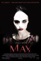 May - Movie Poster (xs thumbnail)