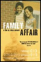 Family Affair - Movie Poster (xs thumbnail)