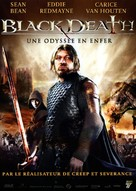 Black Death - French Movie Poster (xs thumbnail)