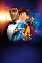 Spies in Disguise - Key art (xs thumbnail)