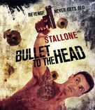 Bullet to the Head - Blu-Ray cover (xs thumbnail)
