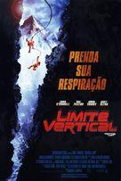Vertical Limit - Brazilian Movie Poster (xs thumbnail)