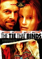 The Tie That Binds - DVD cover (xs thumbnail)