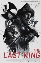 Birkebeinerne - Movie Poster (xs thumbnail)