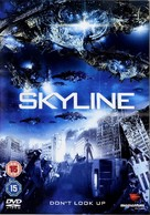 Skyline - British DVD cover (xs thumbnail)