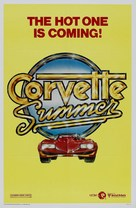Corvette Summer - Advance poster (xs thumbnail)