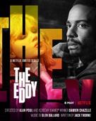 """The Eddy"" - British Movie Poster (xs thumbnail)"