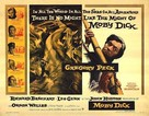 Moby Dick - Movie Poster (xs thumbnail)