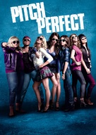 Pitch Perfect - Movie Poster (xs thumbnail)