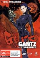 """Gantz"" - Australian Movie Cover (xs thumbnail)"