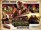 Hobo with a Shotgun - British Movie Poster (xs thumbnail)