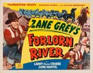 Forlorn River - Re-release movie poster (xs thumbnail)