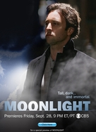 """Moonlight"" - Movie Poster (xs thumbnail)"