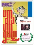 Az prijde kocour - Portuguese Movie Poster (xs thumbnail)