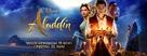 Aladdin - Norwegian poster (xs thumbnail)