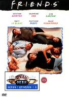 """Friends"" - Danish DVD cover (xs thumbnail)"