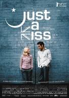 Ae Fond Kiss... - German Movie Poster (xs thumbnail)