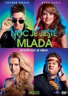 Take Me Home Tonight - Czech Movie Cover (xs thumbnail)