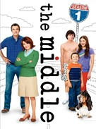 """The Middle"" - Movie Cover (xs thumbnail)"