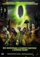 9 - Hungarian DVD cover (xs thumbnail)