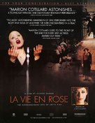 La môme - For your consideration poster (xs thumbnail)