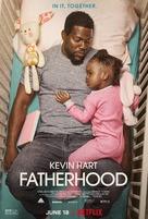 Fatherhood - Movie Poster (xs thumbnail)