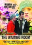 The Waiting Room - Movie Cover (xs thumbnail)