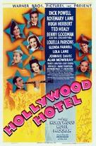 Hollywood Hotel - Movie Poster (xs thumbnail)