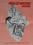 Hollywood 90028 - Movie Poster (xs thumbnail)