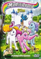 My Little Pony: The Movie - Croatian DVD cover (xs thumbnail)