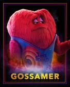 Space Jam: A New Legacy - Brazilian Movie Poster (xs thumbnail)