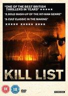 Kill List - British DVD cover (xs thumbnail)