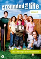 """""""Grounded for Life"""" - Dutch DVD movie cover (xs thumbnail)"""