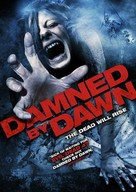 Damned by Dawn - DVD cover (xs thumbnail)