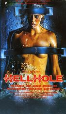 Hellhole - Danish VHS cover (xs thumbnail)