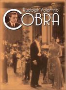 Cobra - DVD cover (xs thumbnail)