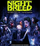 Nightbreed - Blu-Ray movie cover (xs thumbnail)