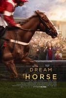 Dream Horse - British Movie Poster (xs thumbnail)