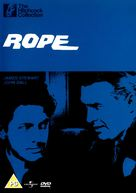 Rope - British DVD cover (xs thumbnail)