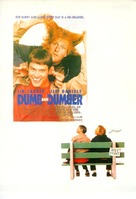 Dumb & Dumber - Thai Movie Poster (xs thumbnail)