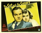 The Cat and the Canary - Movie Poster (xs thumbnail)