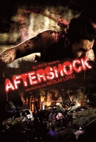Aftershock - Spanish Movie Poster (xs thumbnail)