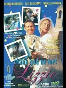 Thank God He Met Lizzie - Australian poster (xs thumbnail)