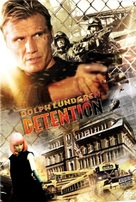 Detention - DVD movie cover (xs thumbnail)
