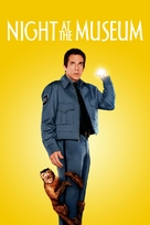 Night at the Museum - Movie Cover (xs thumbnail)