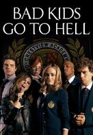 Bad Kids Go to Hell - DVD cover (xs thumbnail)