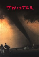 Twister - Movie Poster (xs thumbnail)