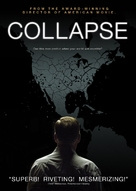 Collapse - Movie Cover (xs thumbnail)
